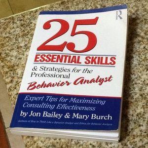 25 essential skills & strategies for the professio